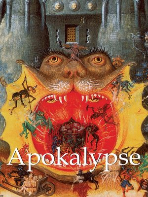 cover image of Apokalypse