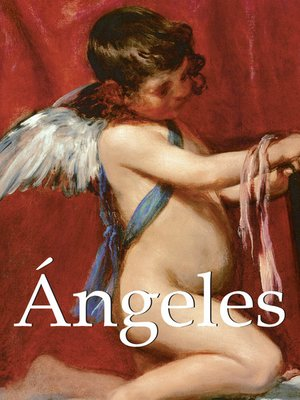 cover image of Ángeles