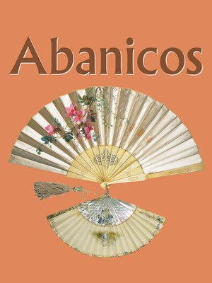 cover image of Abanicos
