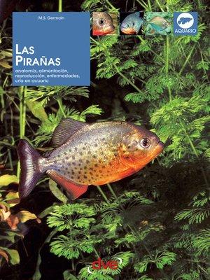 cover image of Las pirañas