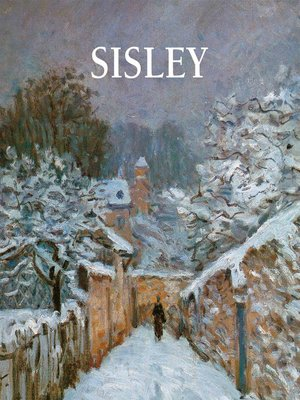 cover image of Sisley