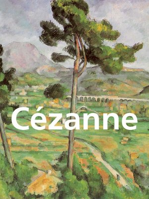 cover image of Cézanne