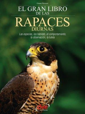 cover image of El gran libro de las rapaces diurnas