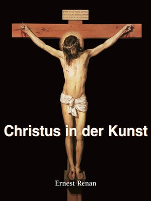 cover image of Christus in der Kunst