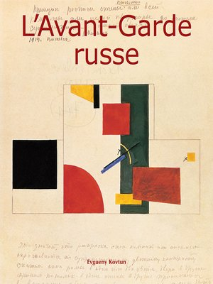 cover image of L'Avant-Garde russe