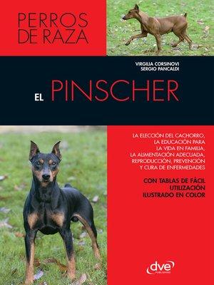 cover image of El pinscher