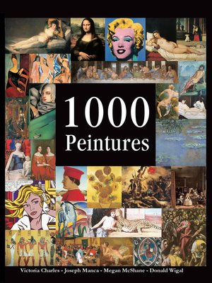cover image of 30 Millennia of Painting