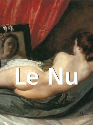 cover image of Le Nu
