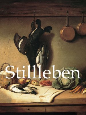 cover image of Stillleben