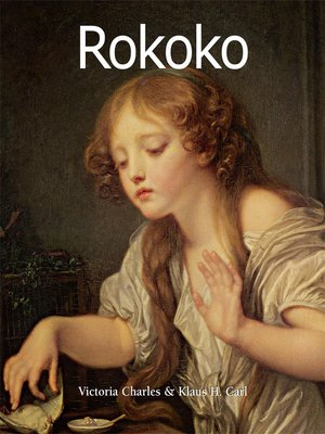 cover image of Rokoko
