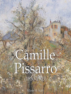 cover image of Camille Pissarro (1830-1903)