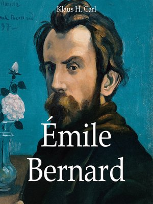 cover image of Émile Bernard