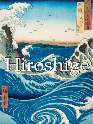 cover image of Hiroshige