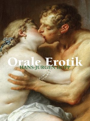 cover image of Orale Erotik