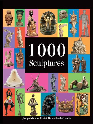 cover image of 30 Millennia of Sculpture