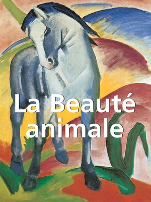 cover image of La Beauté Animale