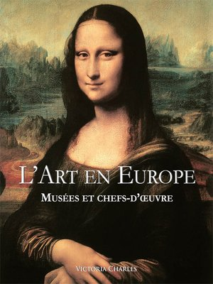 cover image of L'art en Europe