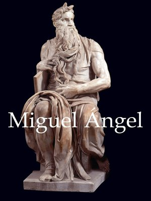 cover image of Miguel Angel