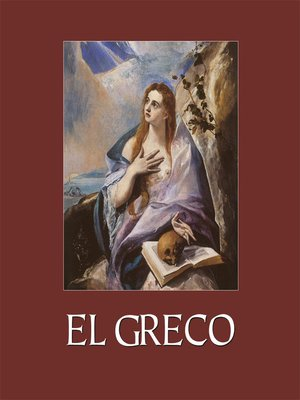 cover image of El Greco