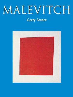 cover image of Malevitch