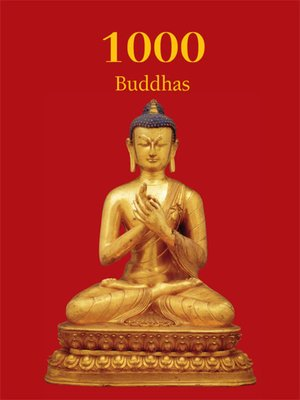 cover image of 1000 Buddhas