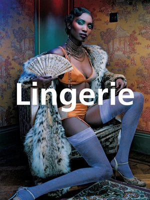 cover image of Lingerie