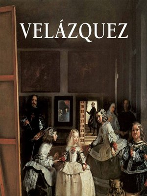 cover image of Velázquez