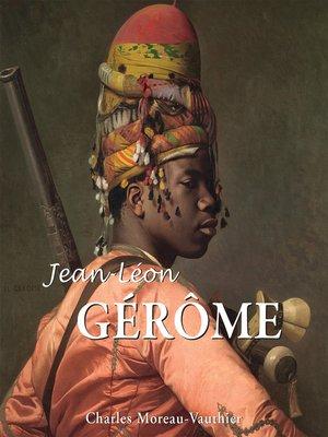 cover image of Jean-Léon Gérôme