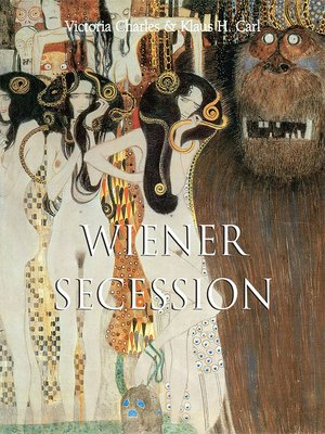 cover image of Wiener Secession