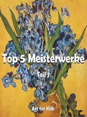 cover image of Top 5 Meisterwerke vol 1