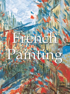 cover image of French Painting