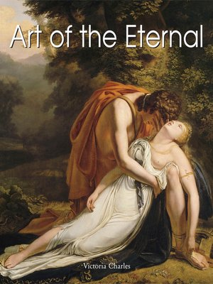 cover image of Art of the Eternal
