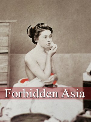 cover image of Forbidden Asia