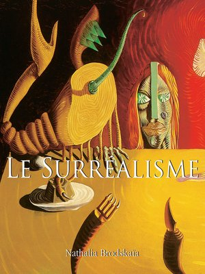 cover image of Le Surréalisme