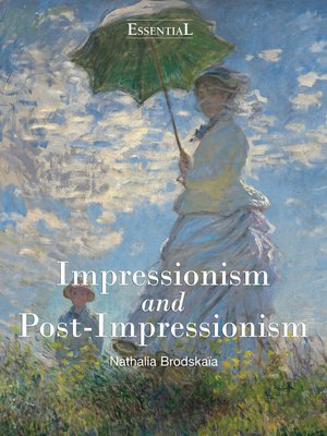 cover image of Impressionism and Post-Impressionism