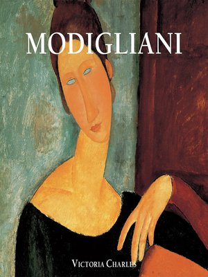 cover image of Modigliani
