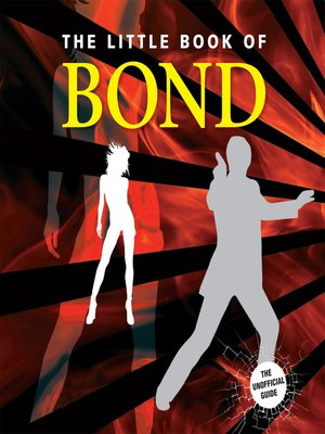 cover image of The Little Book of Bond