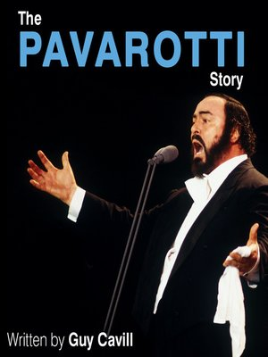 cover image of The Pavarotti Story