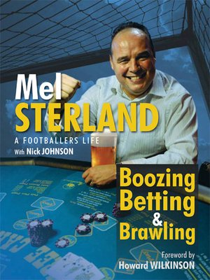 cover image of The Autobiography of Mel Sterland
