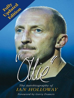 cover image of Ollie