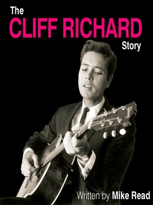 cover image of The Cliff Richard Story