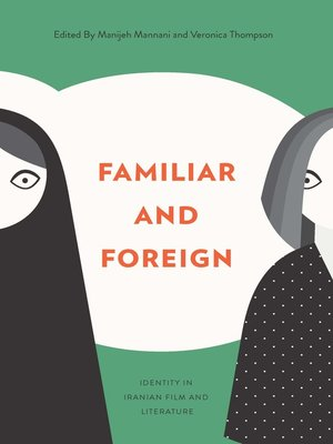 cover image of Familiar and Foreign