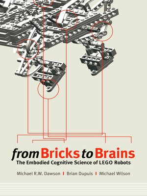 cover image of From Bricks to Brains