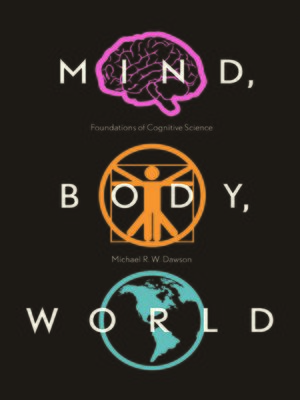 cover image of Mind, Body, World