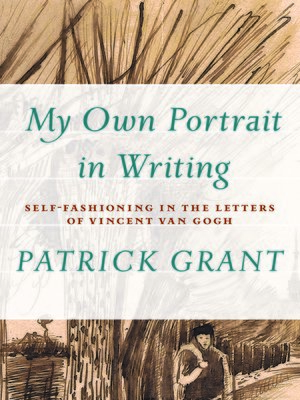 """cover image of """"My Own Portrait in Writing"""""""