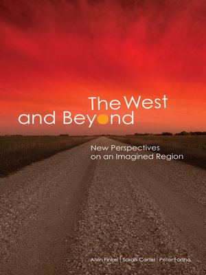 cover image of The West and Beyond