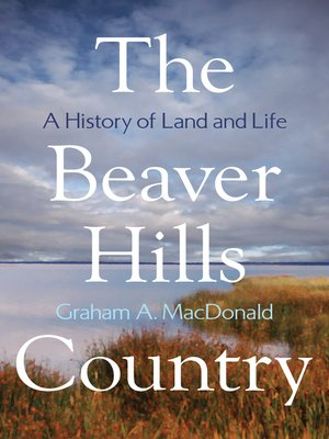 cover image of The Beaver Hills Country
