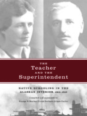 cover image of The Teacher and the Superintendent