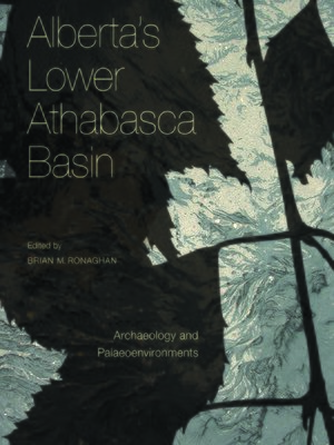 cover image of Alberta's Lower Athabasca Basin