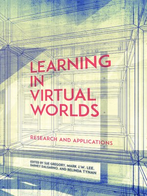 cover image of Learning in Virtual Worlds